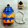 Power Bank Character Jinbei Oyabun